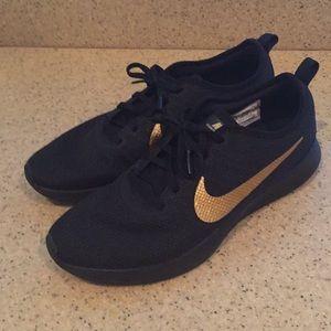Men's Nike athletic shoes